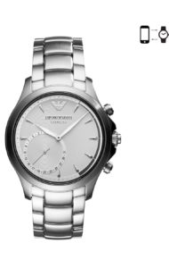 EMPORIO ARMANI CONNECTED ALBERTO HYBRID ART3011