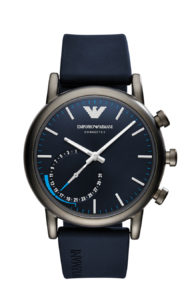 EMPORIO ARMANI CONNECTED LUIGI HYBRID ART3009