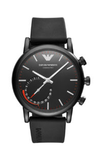 EMPORIO ARMANI CONNECTED LUIGI HYBRID ART3010