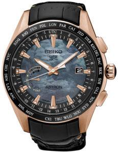 Seiko Astron GPS SSE105J1