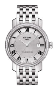 Tissot Bridgeport T097.407.11.033.00