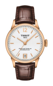 Tissot Chemin Des Tourelles T099.207.36.037.00