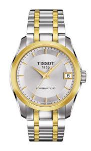 Tissot Couturier T035.207.22.031.00