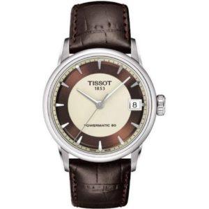Tissot Luxury T086.207.16.261.00