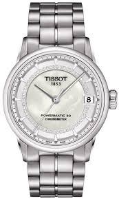 Tissot Luxury T086.208.11.116.00