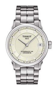 Tissot Luxury T086.208.11.261.00