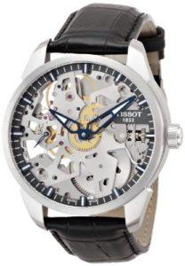 Tissot T-Complication Squelette T070.405.16.411.00