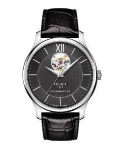 Tissot Tradition T063.907.16.058.00