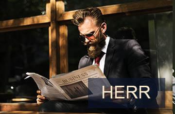 herrklockor