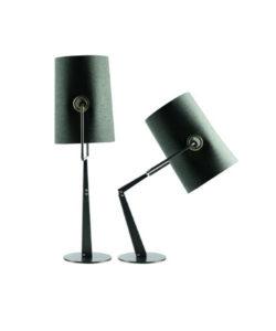 Fork Bordslampa - Brun/Elfenben - Diesel