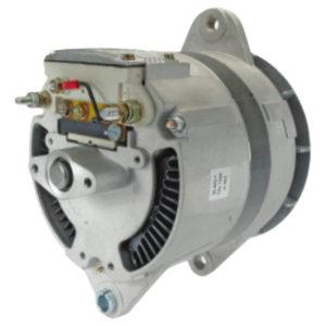 Leece Neville Diesel Marine Generator