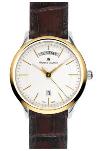 MAURICE LACROIX LC1007PVY11130