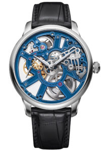 MAURICE LACROIX MP7228SS0010041