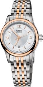 Oris Classic Date 01.561.7650.4331.MB