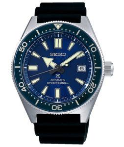 Seiko Prospex Sea SPB053J1