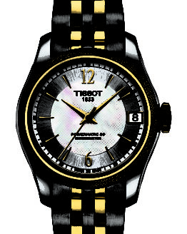 TISSOT T1082082211700