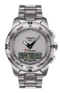 Tissot T-Touch II T047.420.11.071.00