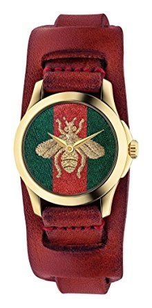 YA126546 Gucci timeless with a vintage style strap