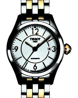 Tissot T-ONE T038.007.22.037.00