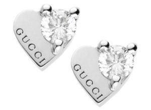 GUCCI Trademark Örhängen