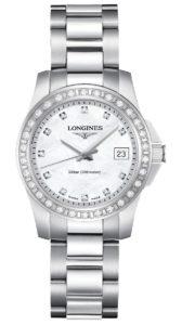 LONGINES Conquest L3.258.0.89.6