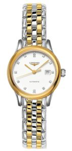 LONGINES Flagship Automatic L4.374.3.27.7