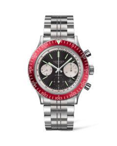 LONGINES Heritage Diver 1967 L2.808.4.52.6