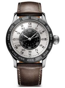 LONGINES Lindbergh Hour Angle 90th Anniversary L2.678.1.71.0