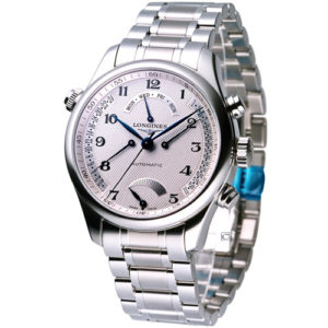 LONGINES Master Collection Retrograde L2.716.4.78.6