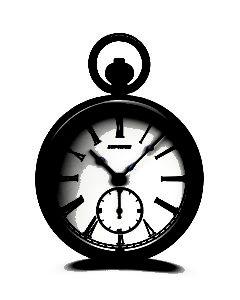 LONGINES Pocket Watch L7.022.4.11.1