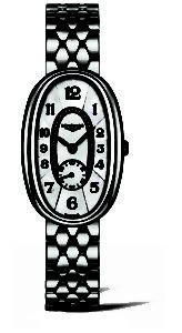 LONGINES Symphonette XL Arabic MOP / Bracelet L2.307.4.83.6