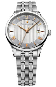 MAURICE LACROIX Masterpiece MP6407-SS002-110-1