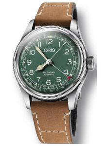 ORIS Big Crown D.26 286 HB RAG L E 75477414087SETLS