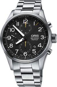 ORIS Big Crown Propilot Chronograph 01 774 7699 4134 MB
