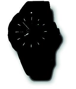 ORIS Diver Force Recon GMT Titanium 74777157754SET