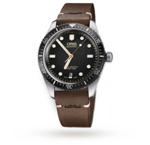 ORIS Divers Movember Edition 73377074084SET