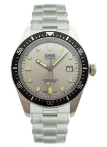 ORIS Divers Sixty Five 73377204051MB