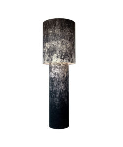 Pipe Grande Golvlampa Svart - Diesel With Foscarini