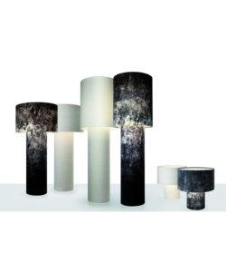 Pipe Medium Golvlampa Svart - Diesel With Foscarini