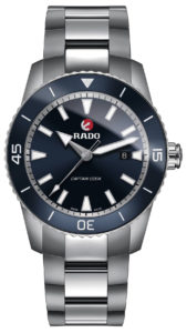 RADO HyperCrome Captain Cook R32501203