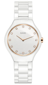 RADO True Thinline Diamonds R27958722
