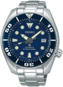 SEIKO Prospex Diver SBDC033J