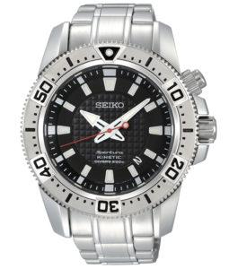 SEIKO Sportura Kinetic Diver SKA509P1
