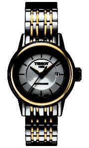 TISSOT Carson Automatic Lady T085.207.22.011.00