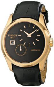 TISSOT Couturier Automatic T035.428.36.051.00