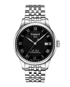 TISSOT Le Locle Powermatic 80 Automatic T006.407.11.053.00