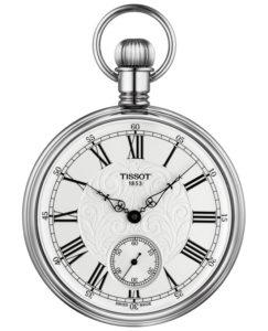 TISSOT Lepine Mechanical Pocket Watch T861.405.99.033.00