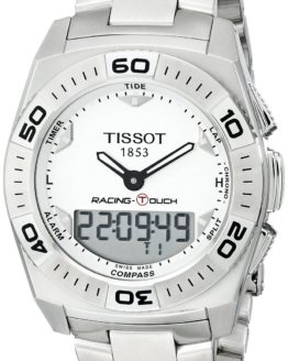 TISSOT Racing Touch T002.520.11.031.00