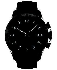 TISSOT T-sport V8 Chronograph Automatic T106.427.16.042.00