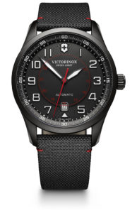 VICTORINOX AirBoss Mechanical Black Edition 241720